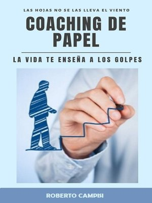 cover image of Coaching de Papel