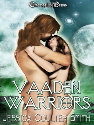 cover image of Vaaden Warriors