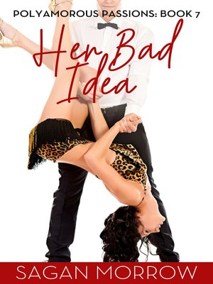 cover image of Her Bad Idea
