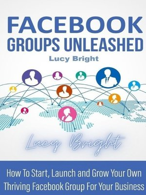 cover image of Facebook Groups Unleashed
