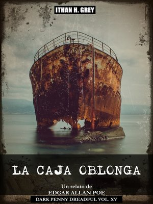 cover image of La Caja Oblonga