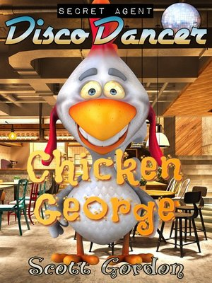 cover image of Chicken George