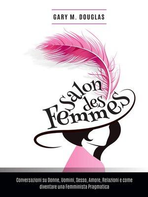 cover image of Salon des Femmes--Italian