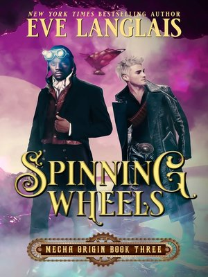 cover image of Spinning Wheels