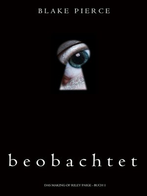 cover image of Beobachtet