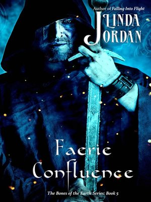 cover image of Faerie Confluence