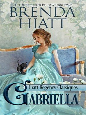 cover image of Gabriella