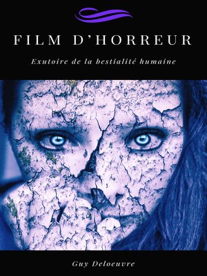 cover image of Film d'Horreur