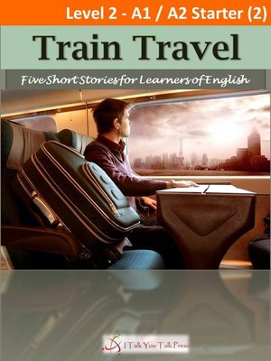 cover image of Train Travel