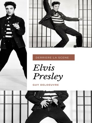 cover image of Elvis Presley
