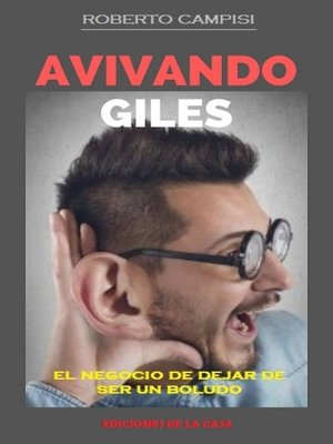 cover image of Avivando Giles