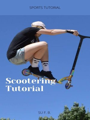cover image of Scootering Tutorial