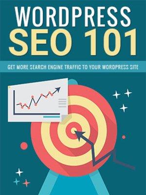 cover image of Wordpress SEO 101