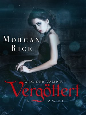cover image of Vergöttert