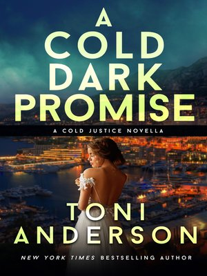 cover image of A Cold Dark Promise
