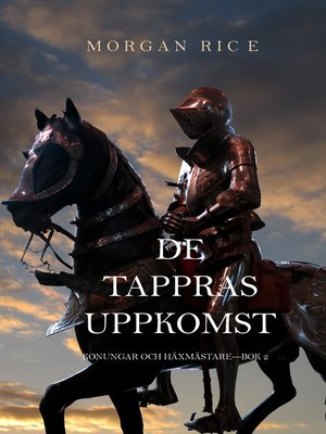 cover image of De tappras uppkomst