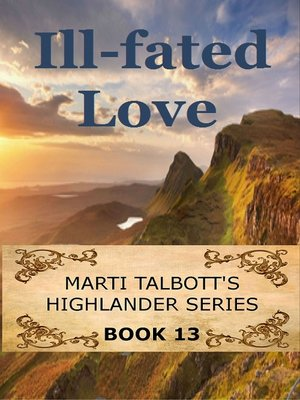cover image of Ill-Fated Love