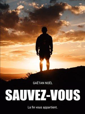 cover image of SAUVEZ-VOUS