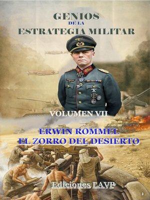 cover image of Genios de la Estrategia Militar Volumen VII