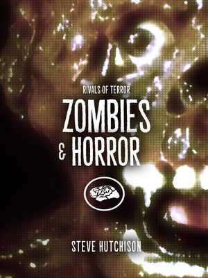 cover image of Zombies & Horror