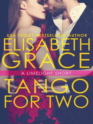 cover image of Tango For Two