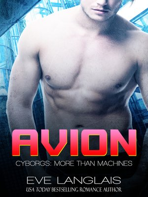 cover image of Avion