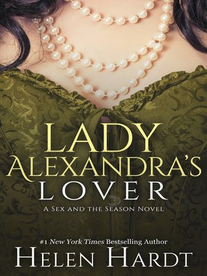 cover image of Lady Alexandra's Lover