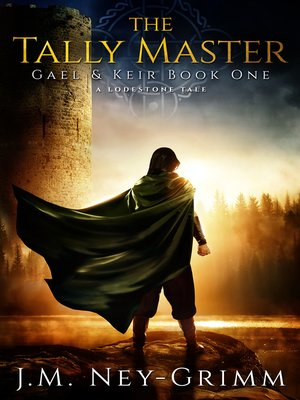 cover image of The Tally Master