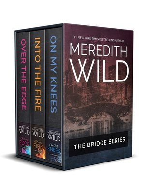 cover image of Bridge Series Anthology Books 1-3