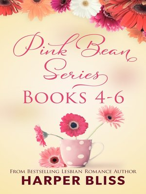 cover image of Pink Bean Series