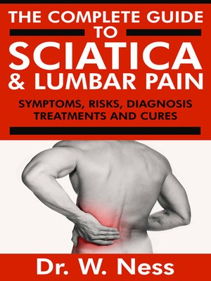 cover image of The Complete Guide to Sciatica & Lumbar Pain
