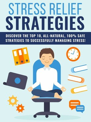 cover image of Stress Relief Strategies