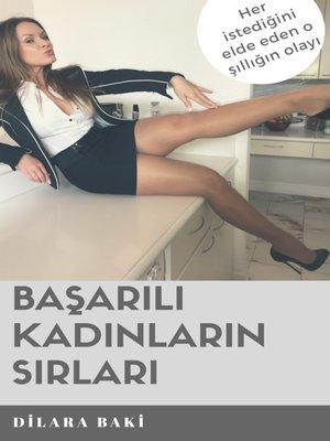 cover image of Başarılı Kadınların Sırları