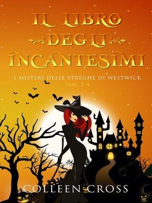cover image of Il Libro Degli Incantesimi