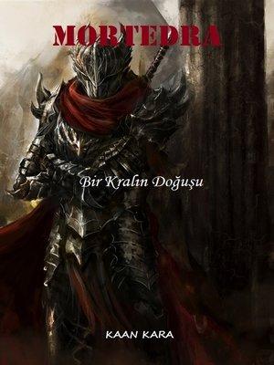 cover image of Bir Kralın Doğuşu