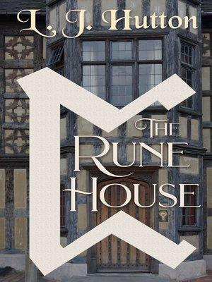 cover image of The Rune House