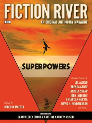 cover image of Fiction River Magazine, Book 26