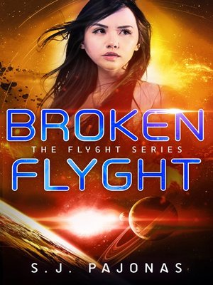 cover image of Broken Flyght