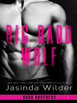 cover image of Big Badd Wolf