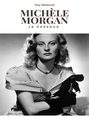 cover image of Michèle Morgan