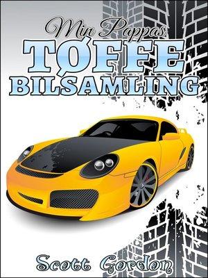 cover image of Min Pappas Tøffe Bilsamling