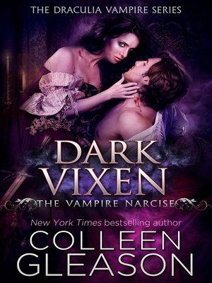 cover image of Dark Vixen