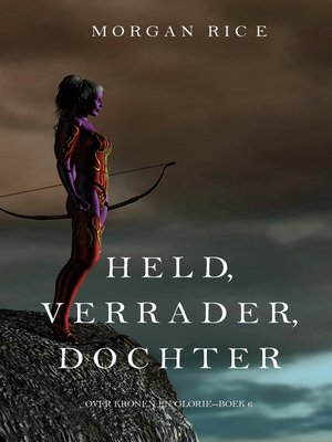 cover image of Held, Verrader, Dochter