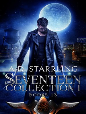 cover image of The Seventeen Collection 1