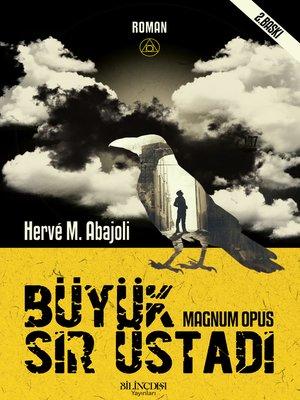 cover image of Büyük Sır Üstadı