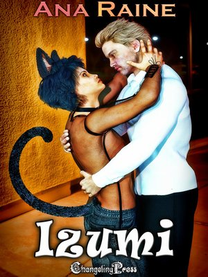 cover image of Izumi