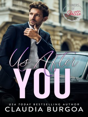 cover image of Us After You