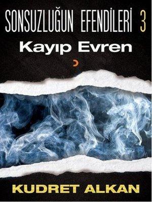 cover image of Sonsuzluğun Efendileri 3