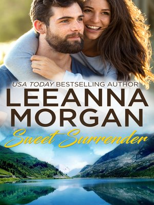 cover image of Sweet Surrender