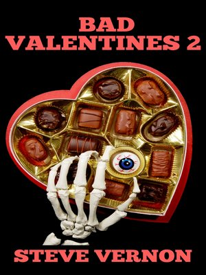 cover image of Bad Valentines 2